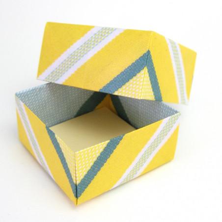 Geschenkbox für Schmuckstücke