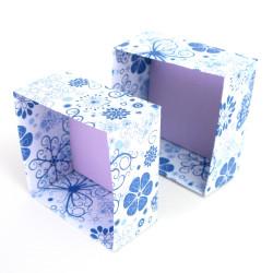 Geschenkkasten für Schmuckstücke