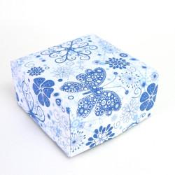 Kiste für Geschenke