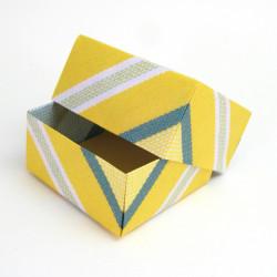 Geschenkkasten für Schmuck