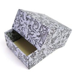 Vintage Kasten für Geschenke